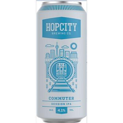 Hop City Commuter 473ml