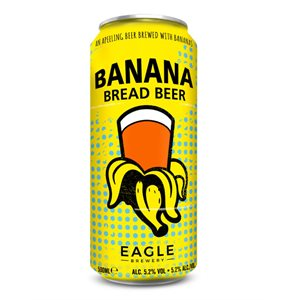 Wells Banana Bread Beer 500ml C