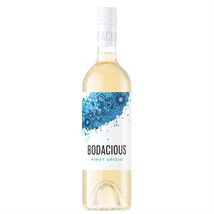 Bodacious Pinot Grigio 750ml