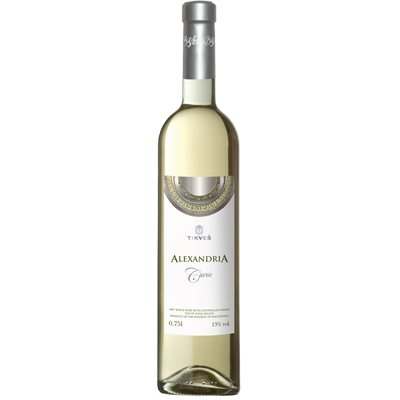 Alexandria Cuvee White 750ml