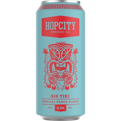 Hop City Big Tiki 473ml
