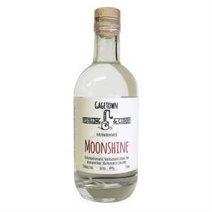 Gagetown Distilling & Cidery Moonshine 375ml