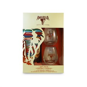 Amarula Marula Gift Pack 750ml