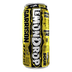 Garrison Lemondrop 473ml