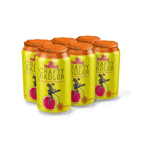 Pump House Crafty Radler 6 C