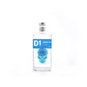D1 London Gin 750ml