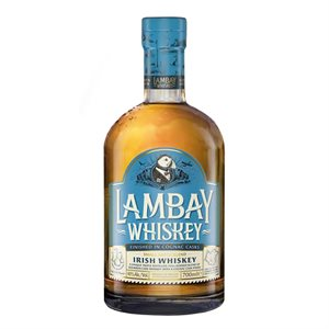 Lambays Small Batch Blend Whisky 750ml