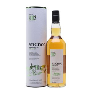 AnCnoc 2002 700ml