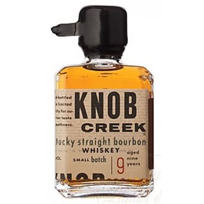Knob Creek 50ml