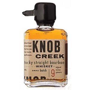Knob Creek 50ml
