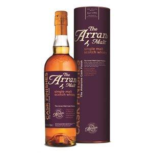 The Arran Malt Amarone Finish 750ml