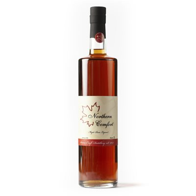 Sussex Distillery Northern Comfort 750ml