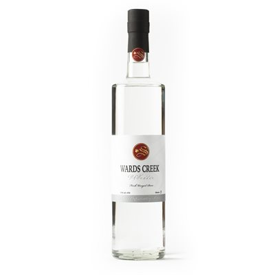 Sussex Distillery Wards Creek White 750ml