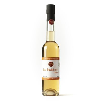 Sussex Distillery Sea Buckthorn Liqueur 375ml