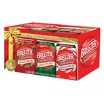 Breezer Holiday Gift Pack 6 C