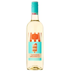 Girls Night Out Tangerine Dreamsicle 750ml