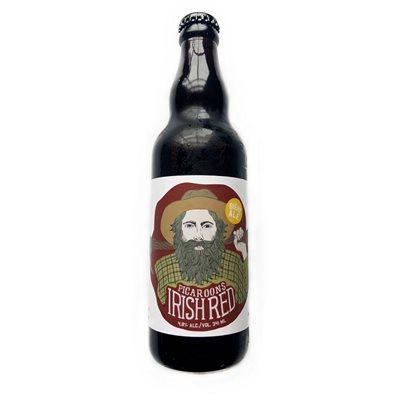 Picaroons Irish Red Ale 341ml