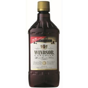 Windsor Canadian Whisky 750ml