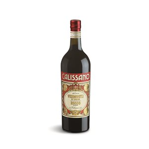 Calissano Vermouth Bianco Torino Superiore IGT 750ml