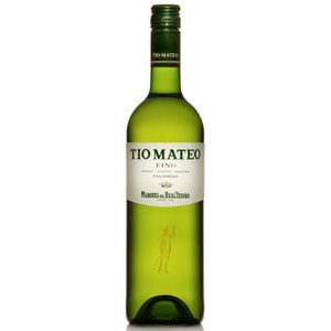 Tio Mateo Fino Sherry 750ml