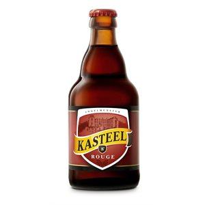 Van Honsebrouck Kasteel Rouge 330ml