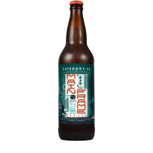 Category 12 Mainframe Red Ale 650ml