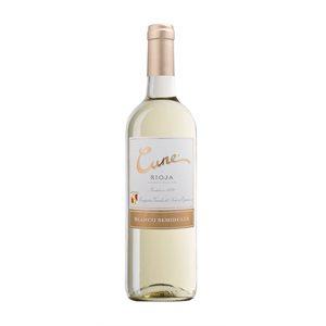 Cune Rioja Semidulce Blanco 750ml