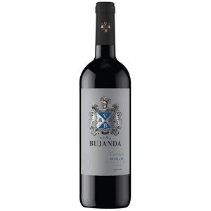 Vina Bujanda Crianza Rioja 750ml