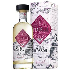 Citadelle Wild Blossom Gin 700ml