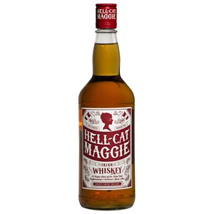 Hell Cat Maggie 750ml