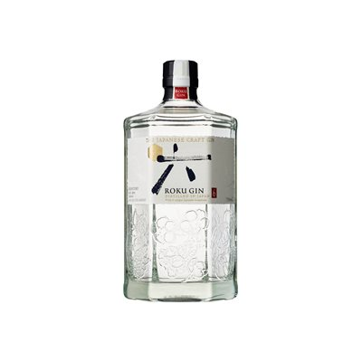 Roku Japanese Gin 750ml