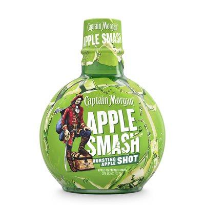 Captain Morgan Apple Smash 750ml