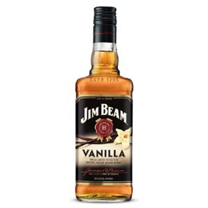 Jim Beam Vanilla 750ml