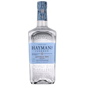 Haymans London Dry Gin 750ml