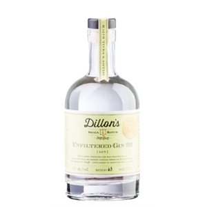 Dillons Unfiltered Gin 375ml