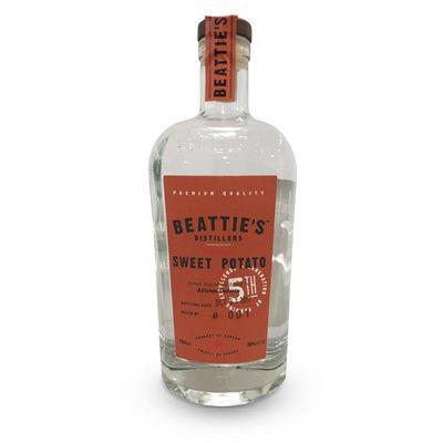 Beatties Farm Crafted Sweet Potato Vodka 750ml