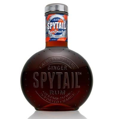 Spytail Black Ginger Rum 750ml