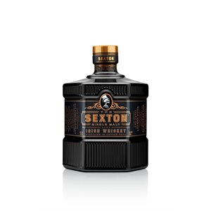 Sexton Single Malt Irish Whiskey 750ml