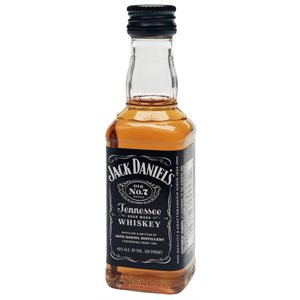 Jack Daniels 50ml