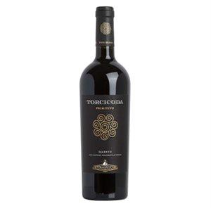 Tormaresca Torcicoda Salento IGT 2016 750ml