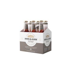 Innis & Gunn Caribbean Rum Cask 6 B