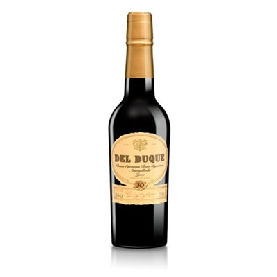Gonzalez Byass Del Duque Amontilla 375ml