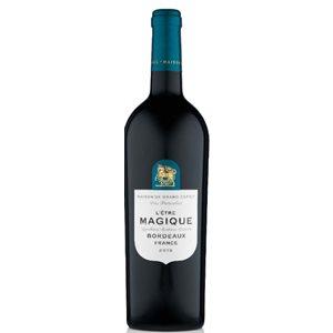 Maison De Grand Esprit L'Etre Magique Bordeaux 750ml