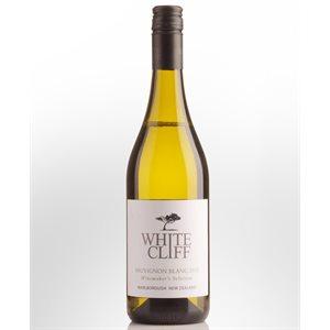 Whitecliff Sauvignon Blanc 750ml