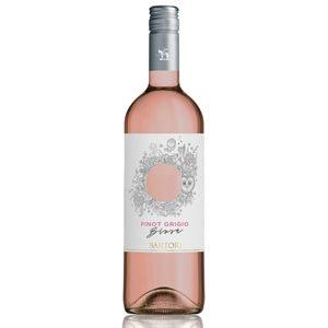 Sartori Pinot Grigio Blush 750ml