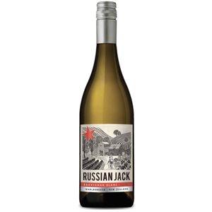 Russian Jack Sauvignon Blanc 750ml