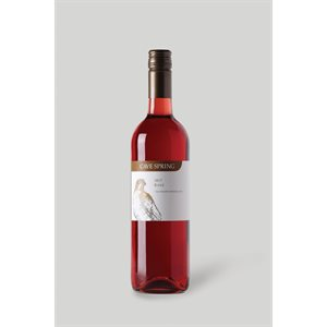 Cave Spring Niagara Peninsula Rose 750ml