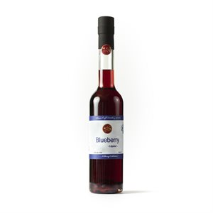 Sussex Distillery Blueberry Liqueur 375ml