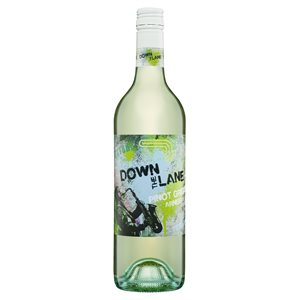 Down The Lane Pinot Grigio Arneis 750ml