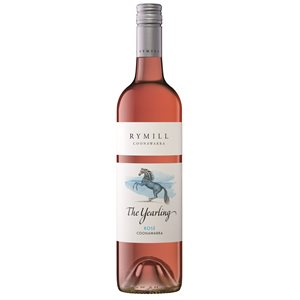 Rymill The Yearling Rose 750ml
